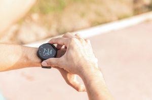 Relojes con GPS